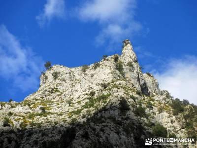 Picos de Europa-Naranjo Bulnes(Urriellu);Puente San Isidro; sierra de cazorla aneto ruta de las cara